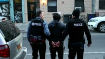 U.S. releases report on migrant children separation ahead of ICE raids
