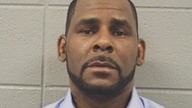 R. Kelly accused of paying off alleged victims