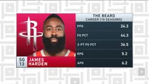 Tiki and Tierney: Will James Harden and Russell Westbrook work in Houston?