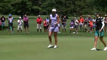 Sei Young Kim takes 1-shot 2nd round lead at LPGA's Marathon Classic