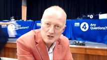 Video - BBC Radio 4's Any Questions comes to Great Hale.