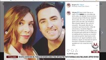 Daniela Lujan y Martin Ricca vuelven a 'ser complices