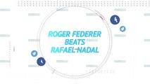 Socialeyesed - World reacts to Federer vs Nadal