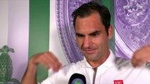 Roger Federer : Les matchs contre Rafaël sont toujours particuliers