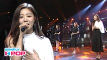 [Simply K-Pop] Simply's Spotlight GAVY NJ(가비엔제이) - Sunflower(해바라기) + See you again(다시 만나자) - Ep.370