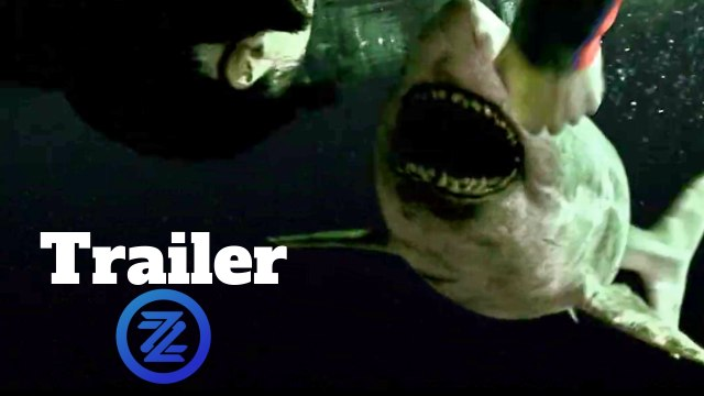 47 Meters Down: Uncaged Trailer #1 (2019) Brianne Tju, Brec Bassinger Horror Movie HD