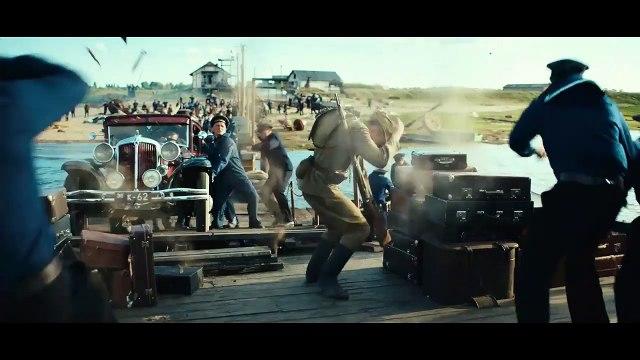 Battle of Leningrad movie