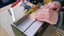 Making a Scroll Saw Basket out of Plywood - video dailymotion