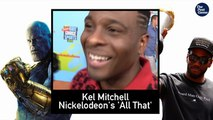 Kel Mitchell: Kawhi Leonard Is Like Thanos In 'Avengers'
