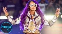Top 10 WWE Women's Wrestlers of 2019