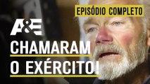 EPISÓDIO COMPLETO: Dale Calhoun | ACUMULADORES COMPULSIVOS | A&E