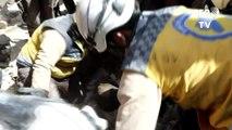 Síria: mais de 100 combatentes mortos
