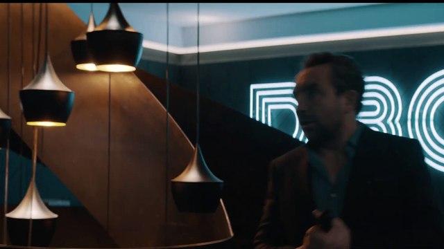 Feedback Movie - Eddie Marsan, Paul Anderson, Ivana Baquero