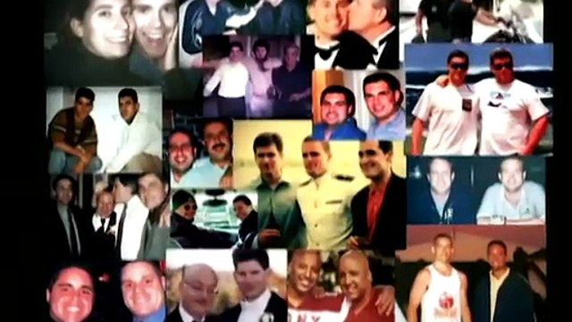 Brothers Lost Stories Of 9/11 Movie