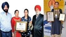 Avneet Kaur ने 15 Years से School में नहीं ली छुट्टी, India Book of Records में नाम दर्ज | वनइंडिया