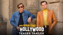 Once Upon a Time in Hollywood - Trailer German Deutsch -2019 stream