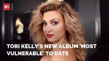 Tori Kelly Is Showing Her Feelings More In This Next Album