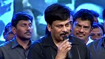 Chiranjeevi Warns Mega Young Hereos Over Movies Release Dates Clash(telugu)