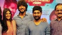 Director Thiru Opens Secret On Mr Chandramouli(tamil)