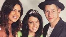 Priyanka Chopra & Nick Jonas celebrate Denise Jonas's birthday | FilmiBeat