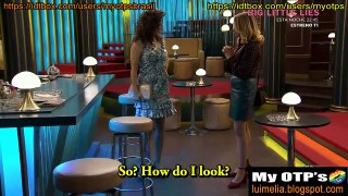 Luisita and Amelia Part 513 w english sub