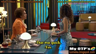 Luisita and Amelia Part 514 w english sub
