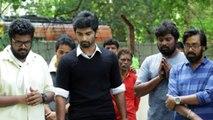 Story Imaikka Nodigal(tamil)
