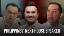 EXPLAINER: How the 18th Congress' House Speaker was selected