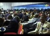 ORTM - Discours d'ouverture du President en exercice de l'UEMOA, Alassane Ouattara