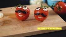 Ricette di Fortnite I.R.L. : la testa di pomodoro è servita