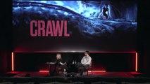CRAWL Film - Alexandre Aja
