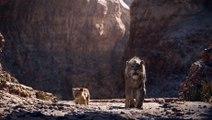 Le Roi Lion - Extrait du film - Trouve ton rugissement