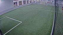 07/13/2019 00:00:01 - Sofive Soccer Centers Brooklyn - Santiago Bernabeu