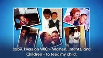 Going from single mom with $20 in her bank account to CEO and global fame  Lisa Nichols
