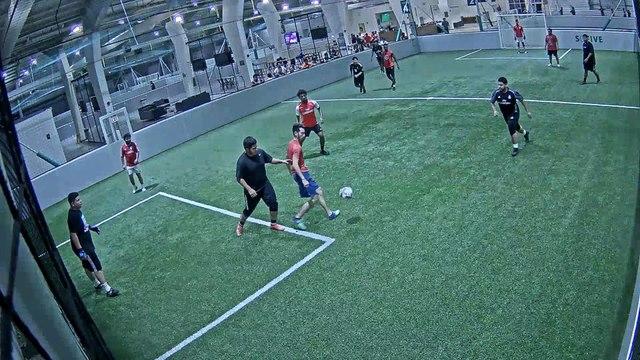 07/13/2019 00:00:01 - Sofive Soccer Centers Rockville - Old Trafford