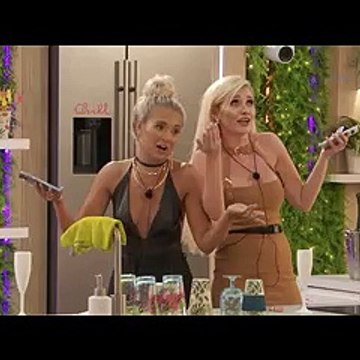 ITV2 || Love Island Season 5 Episode 44 (Full Episodes)