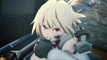 God Eater 3 - Trailer de lancement Switch