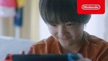 Nintendo Switch - Spot TV japonais #1 été 2019