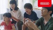 Nintendo Switch - Spot TV japonais #2 été 2019