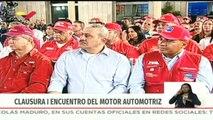 Maduro niega que miembros de su gobierno tengan vínculos con Hezbolá