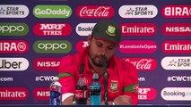 Post Match Press Conference Pakistan vs Bangladesh _ ICC Cricket World Cup 2019
