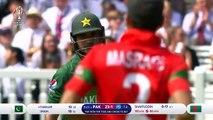 Pakistan vs Bangladesh - Match Highlights _ ICC Cricket World Cup 2019