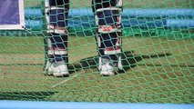 BAN v PAK - At The Nets _ ICC Cricket World Cup 2019