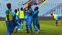AFG v WIN - At The Nets _ ICC Cricket World Cup 2019