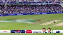 Oppo #BeAShotMaker _ England vs New Zealand - Shot of the Day _ ICC Cricket World Cup 2019