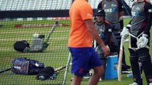 ENG v NZ - At The Nets _ ICC Cricket World Cup 2019