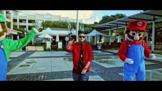 Yo Mine • Official Video • Shrey Sean ft. Deep Jandu • Sukh-e • Gagan Sandhu • 4K 2140P