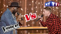Nico (Nyco Lilliu) VS Kuku - « Hey Yah » (Outkast dans la version d'Obadia Parker) | The Voice...