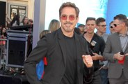 Robert Downey Jr says being Iron Man is like being a trust fund kid