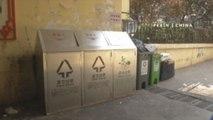 China busca estrategias para promover el reciclaje